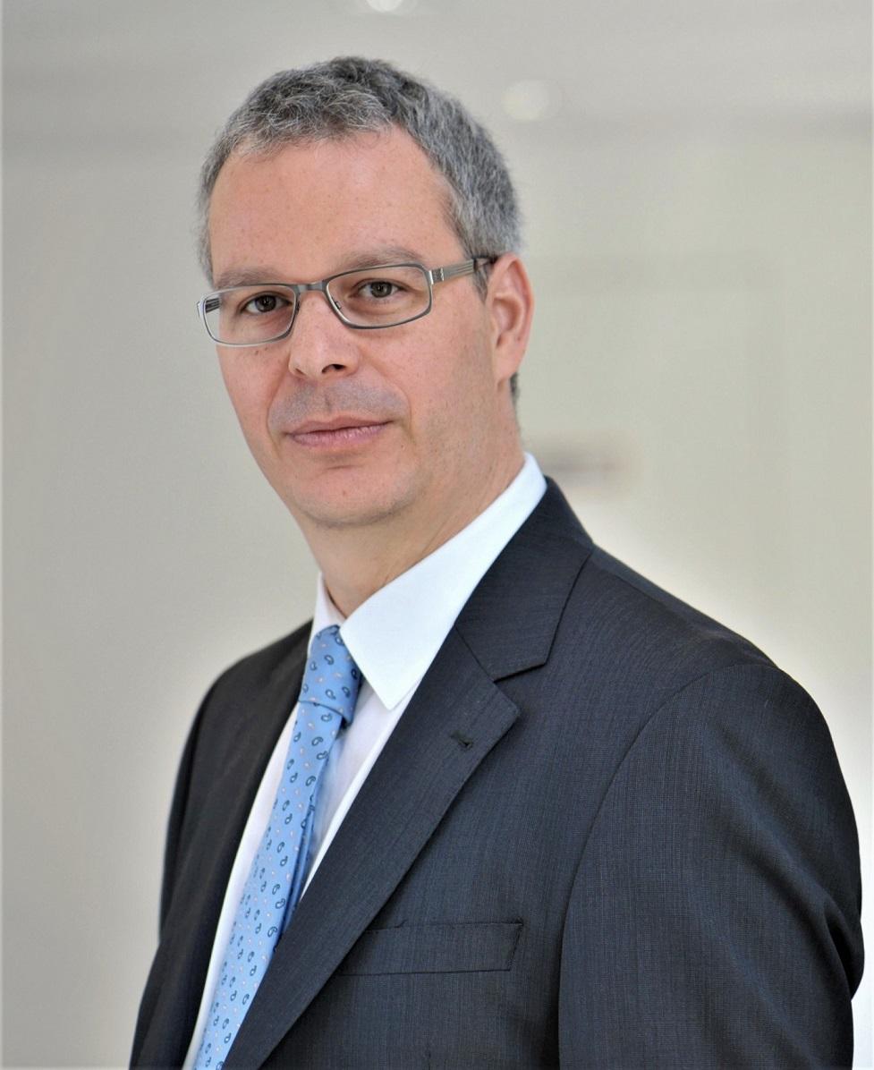 Executive Coach Olivier Fantl